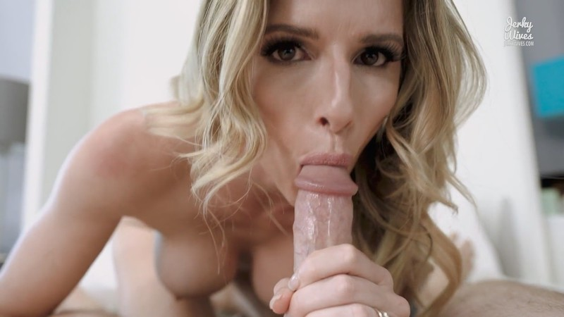 Cory Chase - Surprise Birthday Weekend with My Step Mom [FullHD 1080P]