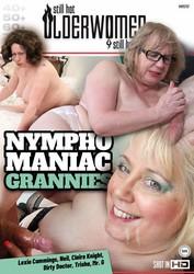 dbyavvn032ll - Nymphomaniac Grannies