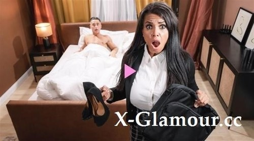 Chloe Lamour - Late For A Dick Appointment [FullHD/1080p]