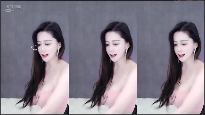 虎牙主播Alina青云牙徒 5月直播合集[68V/20.91G] 虎牙主播-第6张