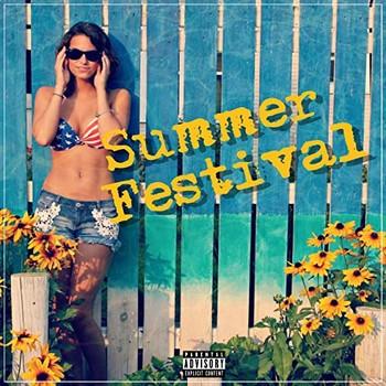 Summer Festival (2021) Full Albüm İndir