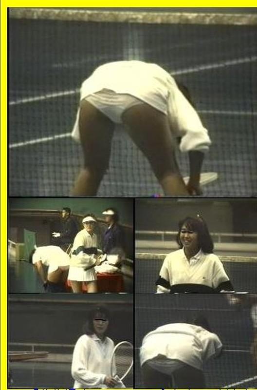 2831/『蒐集撮り・テニスでいこう(29)』