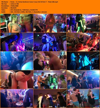 56b4vr3imjmm - PartyHardcore.com - Totally Full SiteRip! (Reapload)