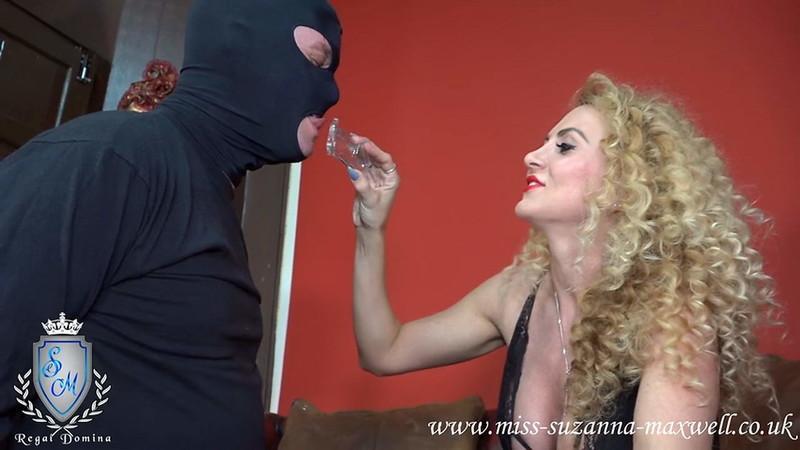 Miss Suzanna Maxwell - Greed [FullHD 1080P]