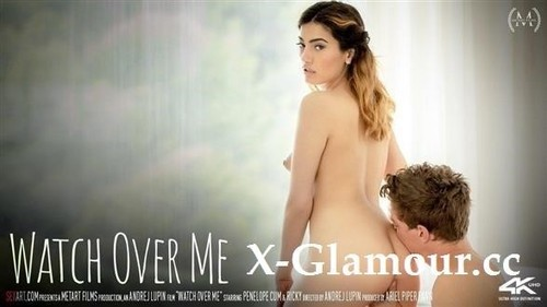 """Penelope Cum, Ricky in """"Watch Over Me"""" [FullHD]"""