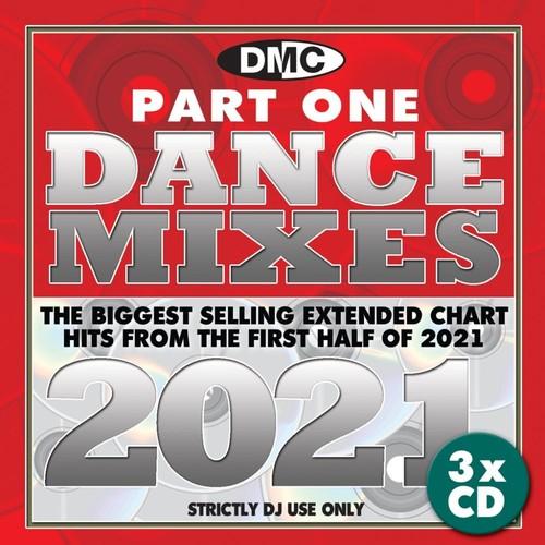 mega pack Dance Mixes 2021
