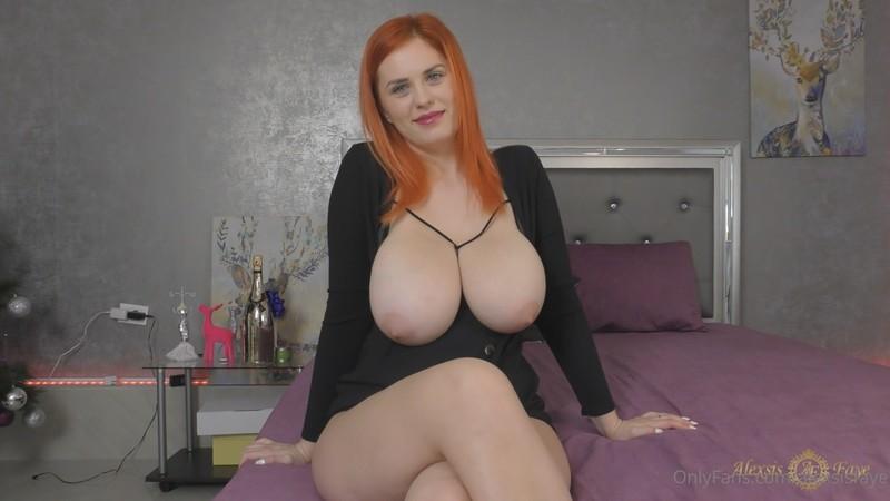 Alexsis Faye - Golddigger mother in law titsfuck [FullHD 1080P]