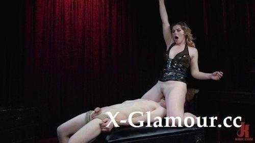 Ella Nova, Sam Solo - Filthy Femdom (SD)