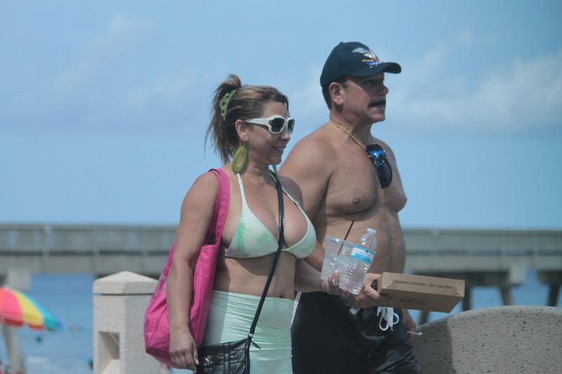florida city street bikini voyeur album