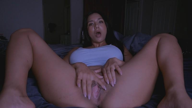 Sloansmoans - Sister Becomes Mommy [FullHD 1080P]