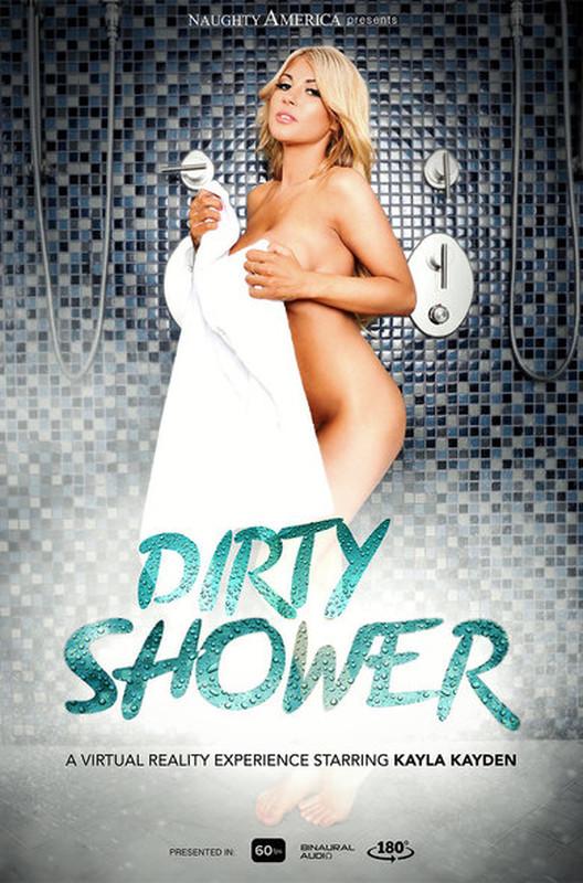 Dirty Shower Kayla Kayden Gearvr