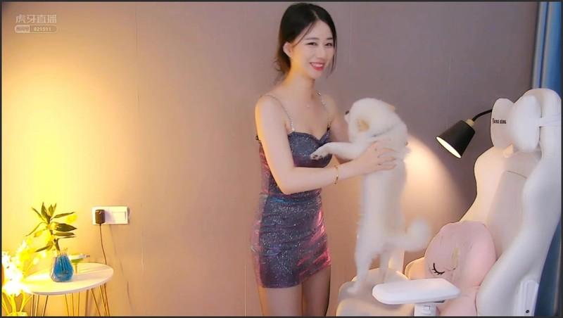 虎牙主播 安妮 热舞合集[62V/9.05G] 虎牙主播-第2张