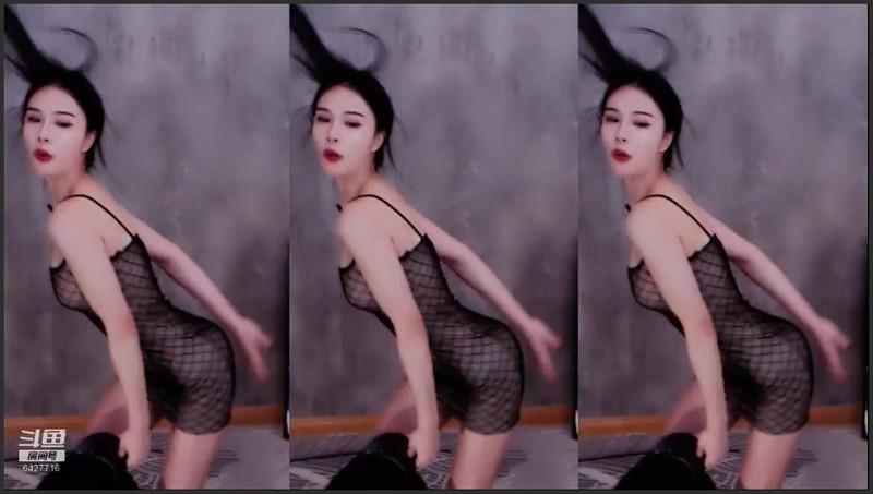 斗鱼主播艾可乐 热舞合集[181V/15.5G] 虎牙主播-第4张