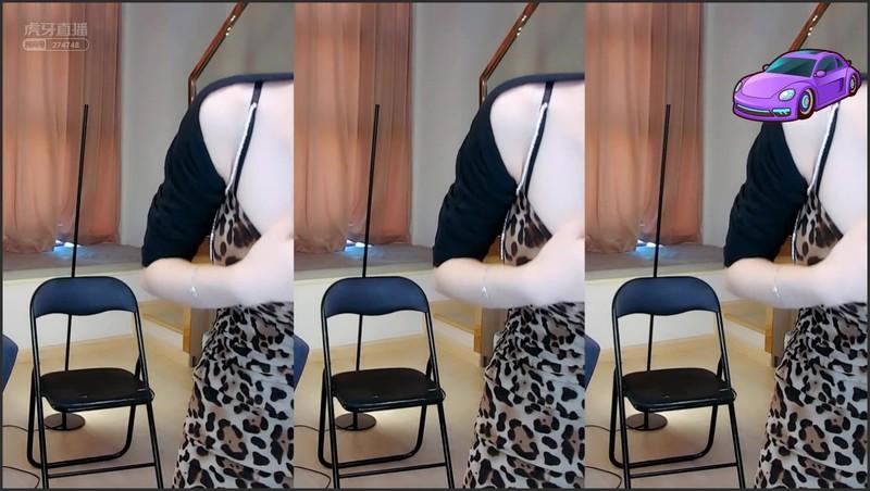 虎牙主播RD清妍 热舞合集[61V/11.8G] 虎牙主播-第4张