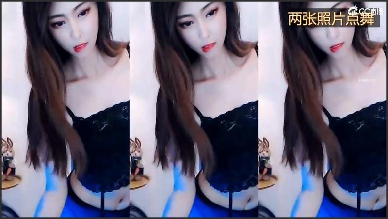 CC主播诗鹿 直播热舞合集[59V/4.68G] 其他平台-第9张
