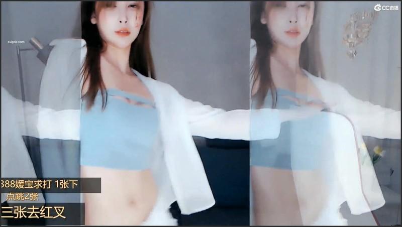 CC主播乔安娜  直播热舞合集[61V/6.3G] 其他平台-第7张