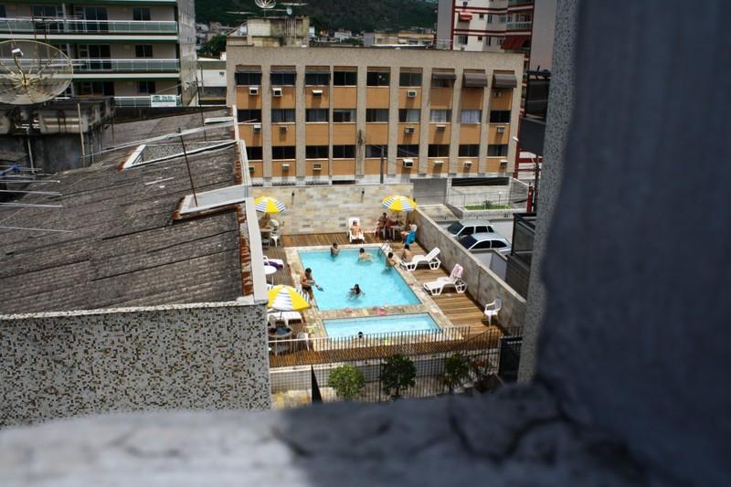 swimming pool voyeur album