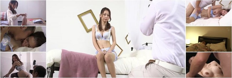 Kawakita Mai - Fucking A Married Lingerie Model ~I Saw My Wife In A Leaked Video During A Business Trip (HD)