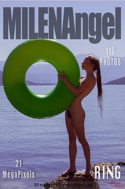 Milena - Ring (x110)