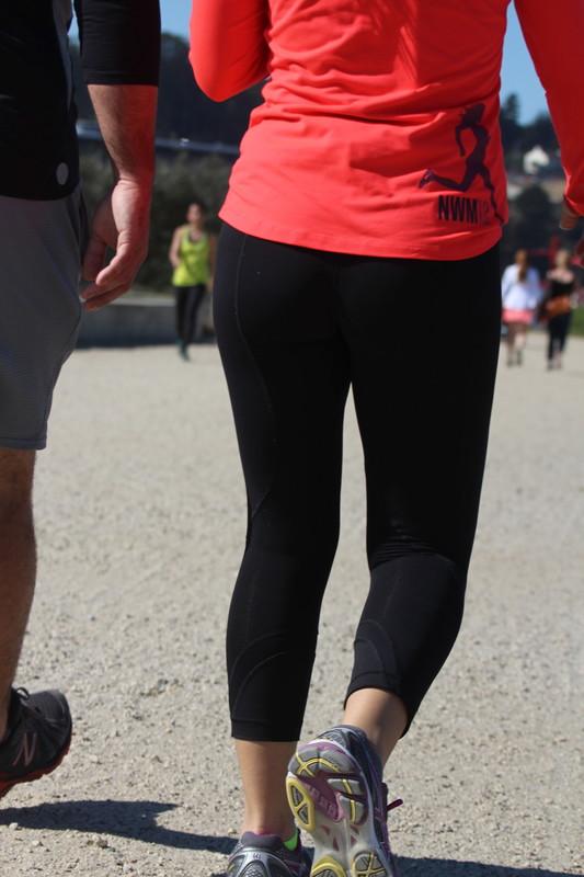 sporty booty in black sexy lululemon leggings