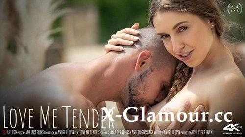 """Jayla De Angelis in """"Love Me Tender"""" [SD]"""