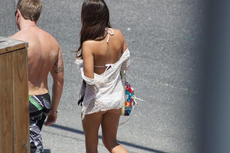miami beach girls in bikinis