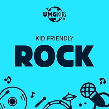 Kid Friendly Rock (2021) Full Albüm İndir