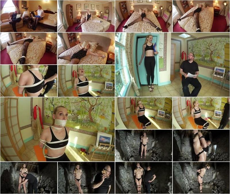 Ariel Anderssen - A Bad Romance Epic, Complete Edit (1080p)