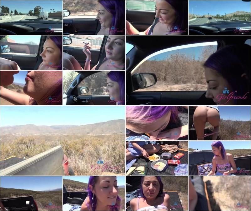 Lily Adams - Del Sur Ridge 1-2 (1080p)
