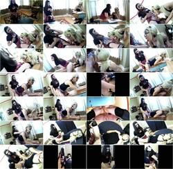 [Manyvids.com] Nyxi Leon - Detention 1 Sluts FUCKING BJ (Download: Cloudfile)