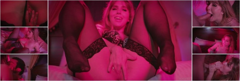 Lena Paul - The Red Room (FullHD)