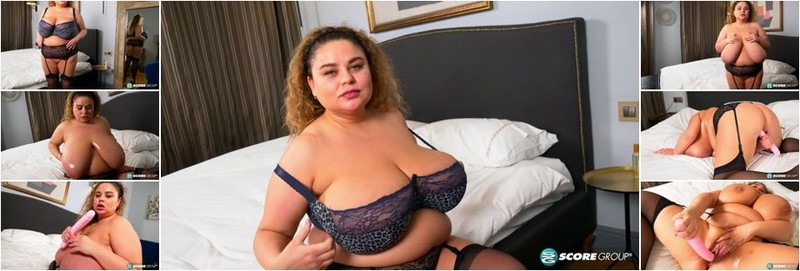 Anna Katz - Slippery Nipples (FullHD)