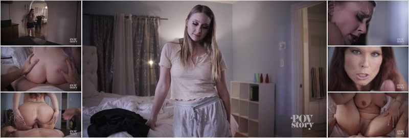 Laney Grey, Syren De Mer - A Family Affair (FullHD)