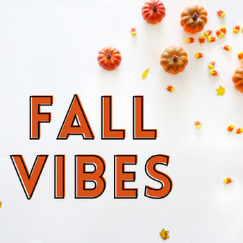 Fall Vibes 2021 (2021) Full Albüm İndir