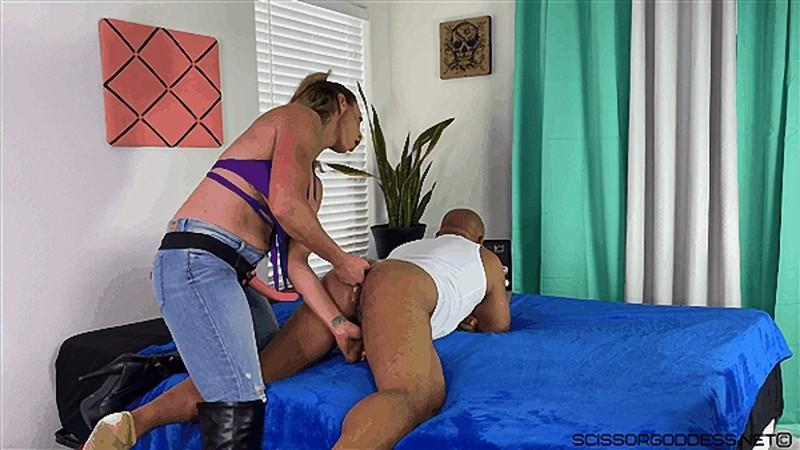 Scissor Goddess - Goddess Rapture - Fucking The Cuck [FullHD 1080P]
