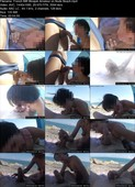 Amateur - French Milf Blowjob on Nude Beach (FullHD/133 MB)