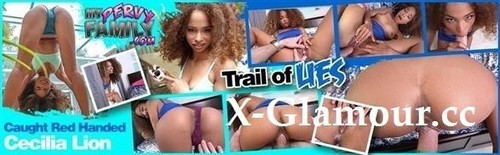 """Cecilia Lion in """"Trail Of Lies"""" [FullHD]"""