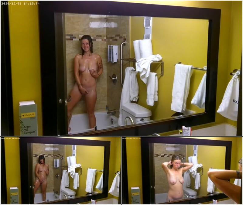 Shower bathroom 7451