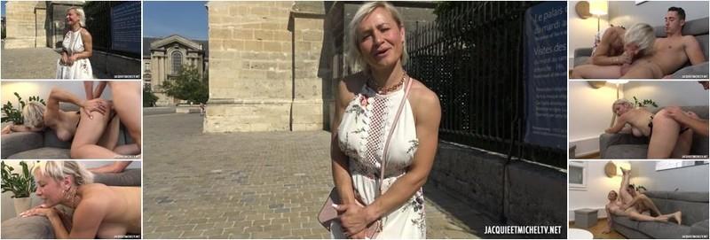 Kim - Kim, 41, An Unreal Milf From Reims! (FullHD)