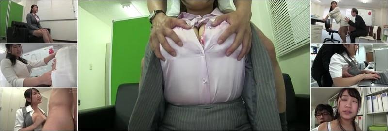 Himesaki Hana - Dressed Colossal Tits - The Sexual Councelor Hana's (I Cup) Confessions (HD)