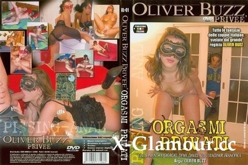 """Amateurs in """"Orgasmi Privati"""" [SD]"""