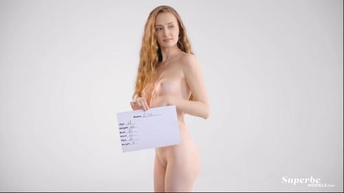 Casting Erin Pink