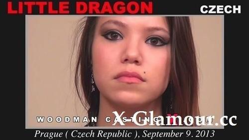 Little Dragon - Casting X (SD)