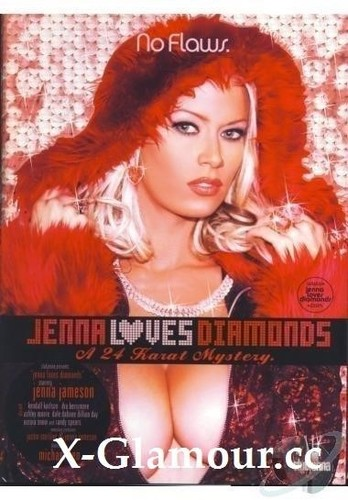 Jenna Loves Diamonds (2008/SD)