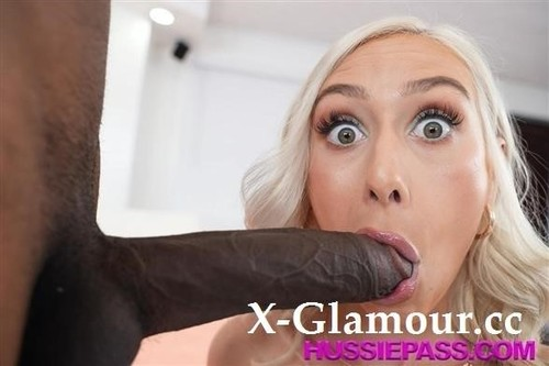 Kay Lovely - The Biggest Dick Shes Taken To Date (SD)