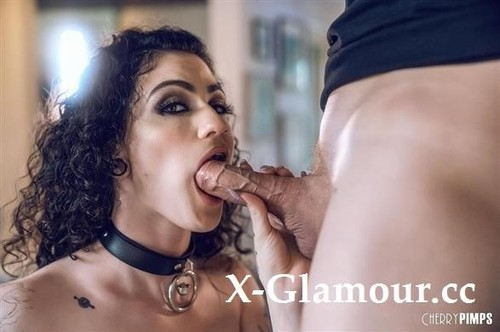 Lydia Black - Lydia Black Loves Being Teased Into Anal (FullHD)