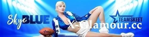 Skye Blue - All-Star Skye Blue [HD/720p]