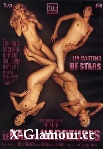 Angell Summers, Axelle Parker, Lou Charmelle, Eliska Cross, Milano, Phil Hollyday, Cedric Fato, Gladys Delys - Le Bal Des Hardeuses (2009/SD)