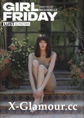 Lena Anderson, Mona Wales, Demi Sutra, Maddy OReilly - Girl Friday [SD/480p]