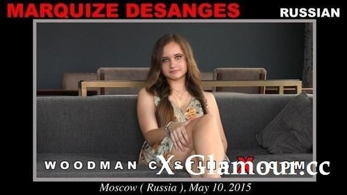 Marquize Desanges - First DP [SD/540p]